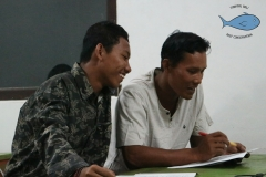 north bali reef conservation program, marine conservation program15