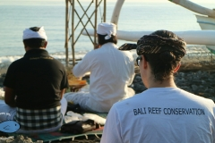 north bali reef conservation program, marine conservation program8